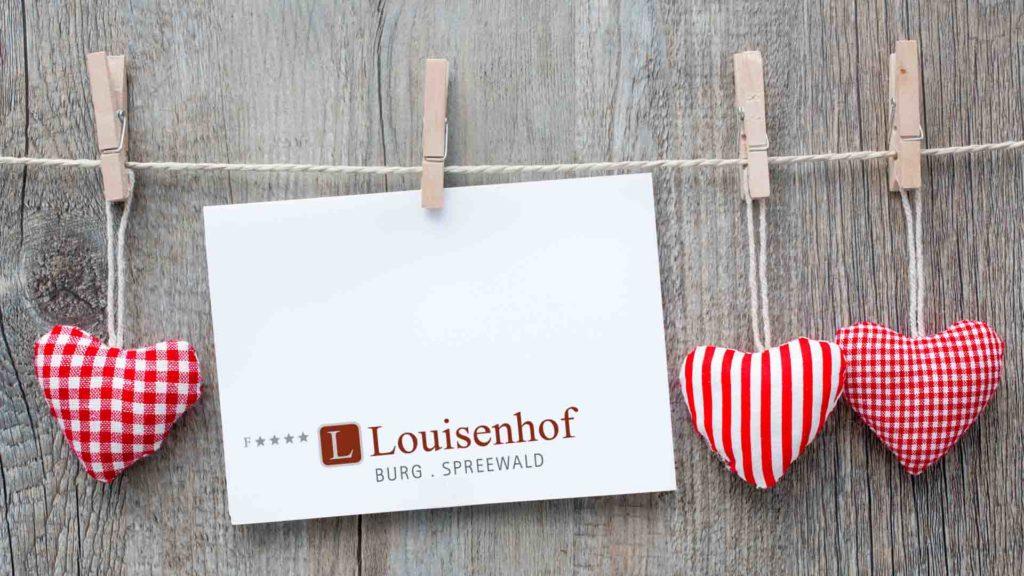 Louisenhof Gutscheine