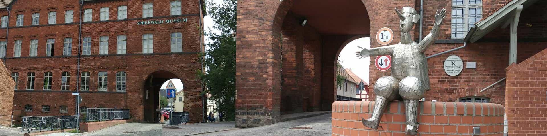 Spreewald-Museum Luebbenau