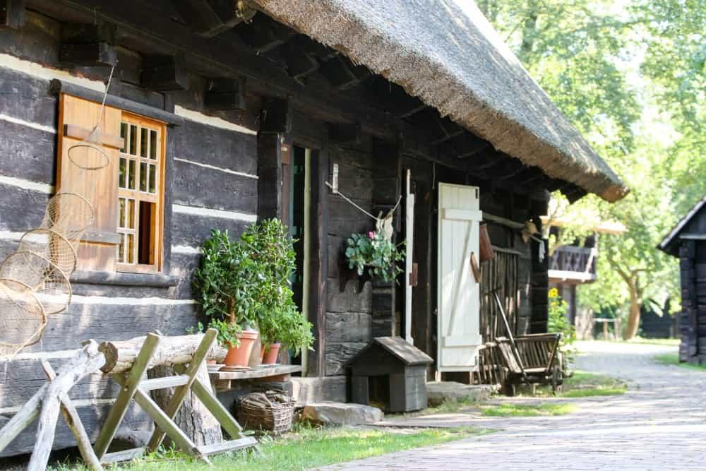 Wohnstallhaus aus Lehde_Freilandmuseum Lehde Foto_Steffen Rasche