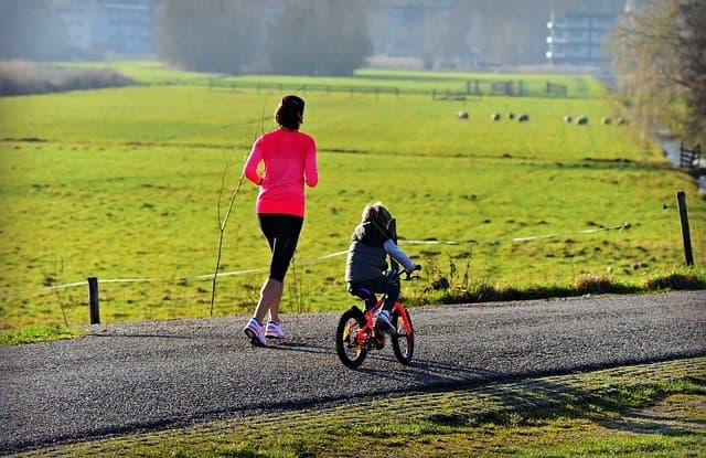 Spreewald-Marathon Run-Bike